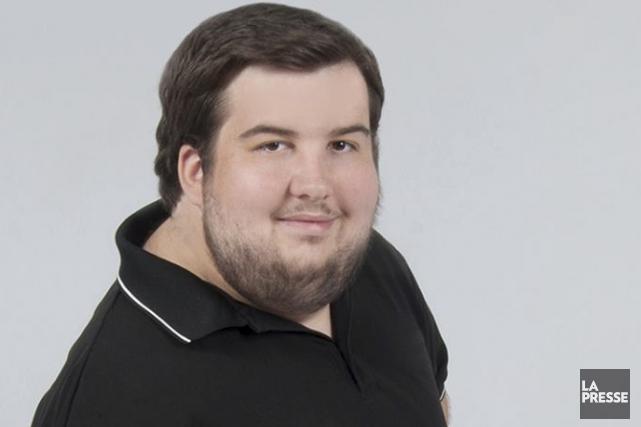 Bruno Savard, 22 ans,a comparu au Palais de... (Photo tirée du site du photographe)