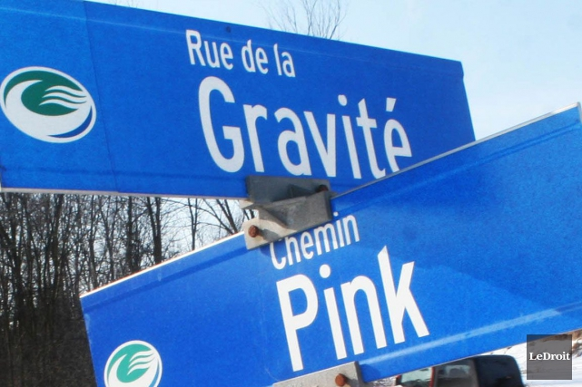 Québec a confirmé vendredi sa part du financement de l'élargissement du chemin... (Archives, LeDroit)