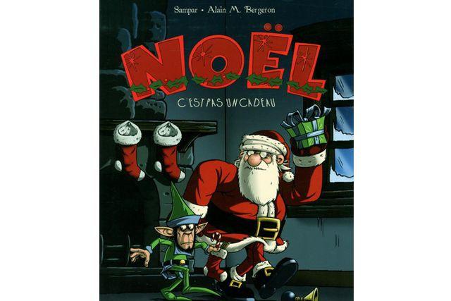 À moins de deux semaines de Noël, la ruée vers les cadeaux s'intensifie....