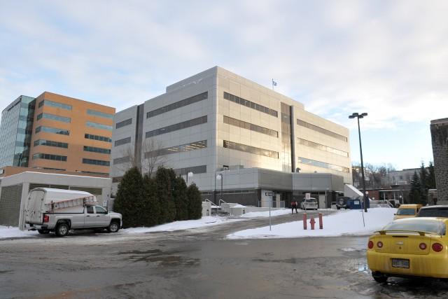 Québec ne construira pas de bloc cellulaire au... ((Photo Rocket Lavoie))