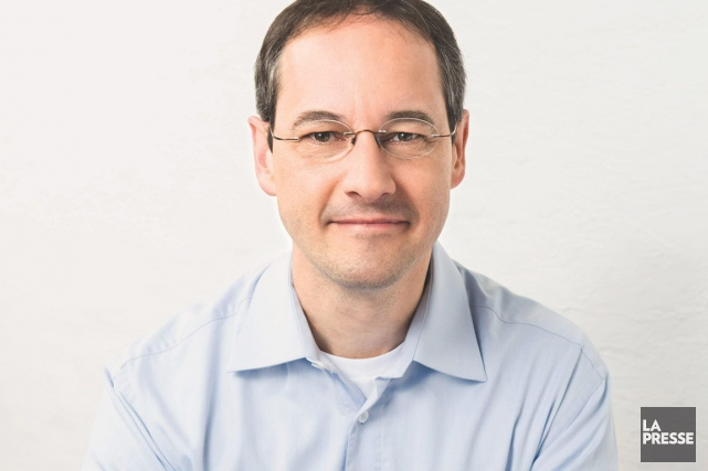 Le député du Parti québécois de la circonscription... (Photothèque La Presse)