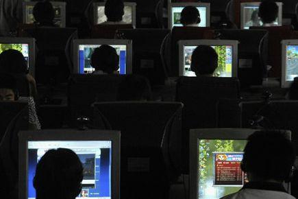 La Chine encourage les utilisateurs de logiciels Windows à se protéger contre... (Photo archives Reuters)