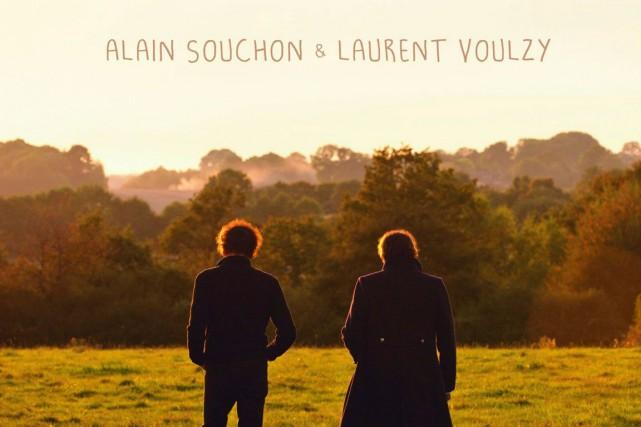 Les carrières de Souchon et Voulzy sont inextricablement liées depuis 40 ans,...