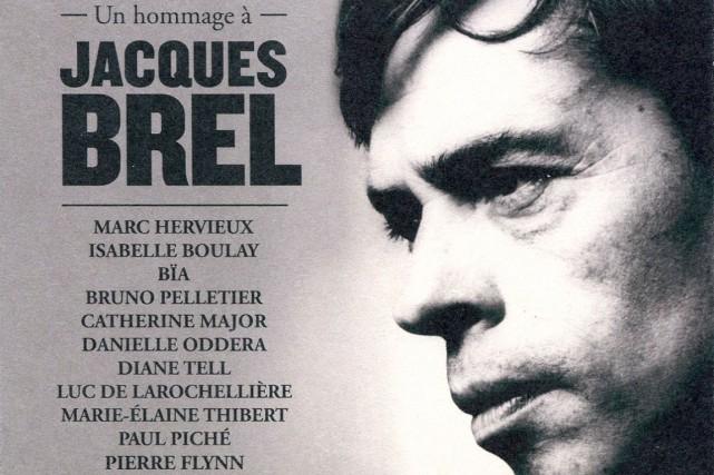 Cet hommage à Jacques Brel était, à la base, un spectacle ne devant être...