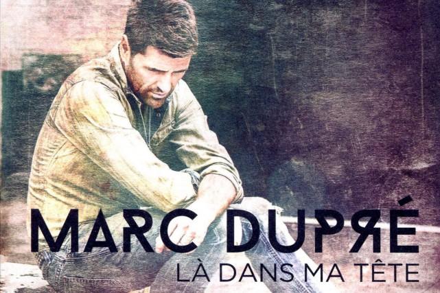 Marc Dupré ne renouvelle pas, ici, les thèmes abordés dans ses chansons, allant...