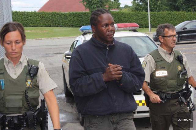 Didier Terancier a été condamné à 23 mois... (La Tribune, Yanick Poisson)