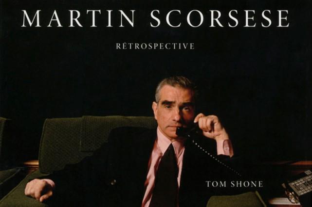 «Martin Scorsese réalise moins [s]es films qu'ils ne les extirpe de lui-même»,...