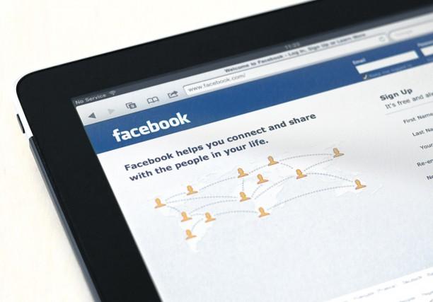 Des avis de recherche seront publiés sur Facebook...