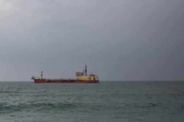 Selon les autorités égyptiennes, 45 pêcheurs se trouvaient... (Photo Amir Cohen, archives Reuters)