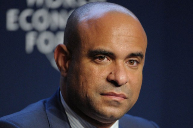 Laurent Lamothe... (PHOTO ERIC PIERMONT, ARCHIVES AGENCE FRANCE-PRESSE)