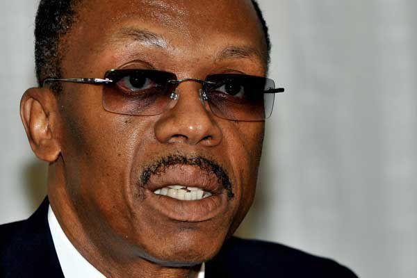 Jean-Bertrand Aristide.... (Photo AFP)