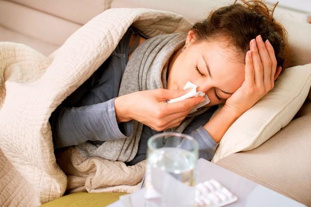 La direction nationale de la santé publique recommande... (Shutterstock, Subbotina Anna)