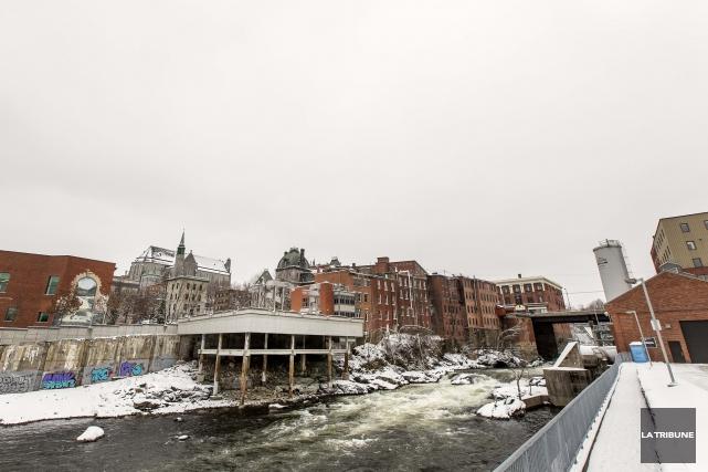 Le dépôt du budget municipal a permis de mettre ne lumière deux projets majeurs... (Imacom, Jocelyn Riendeau)
