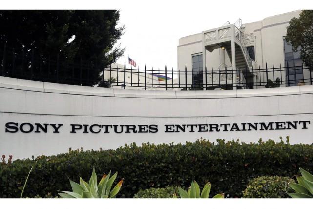 Les dirigeants de Sony Pictures ont promis lundi que le studio de cinéma et de... (Photo: AFP)