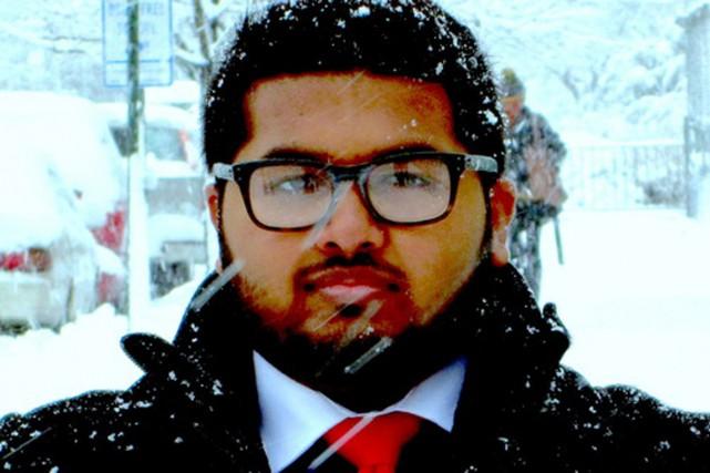 Mohammed Islam... (PHOTO TIRÉE DE ETAZ FINANCIAL)