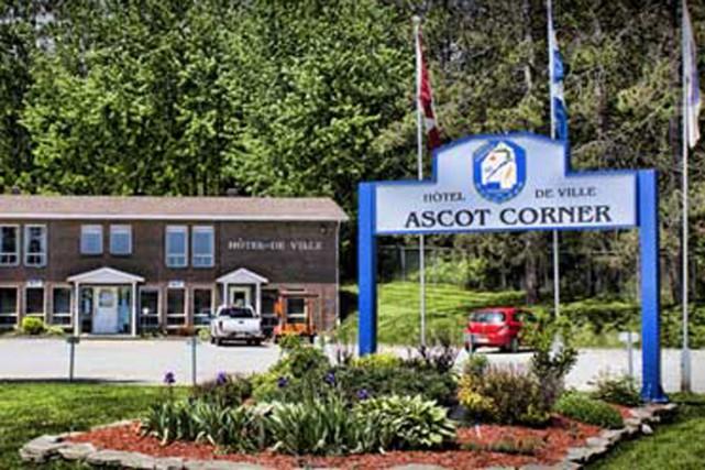 Le renouvellement de la convention collective des employés municipaux est un... (Photo site internet Ascot Corner)