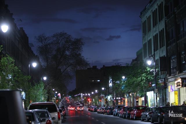 Montréal voudrait permettre une plus grande flexibilité dans... (Photo Martin Chamberland, archives La Presse)