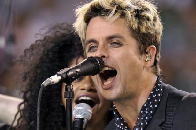 «Pour moi, le rock and roll cela signifie... (PHOTO ARCHIVES REUTERS)