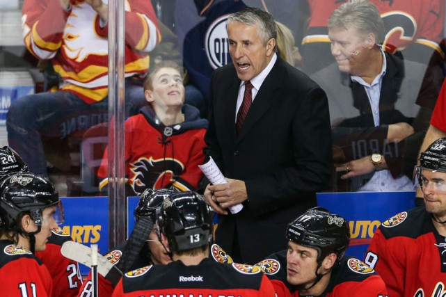 Bob Hartley... (Photo d'archives Reuters)