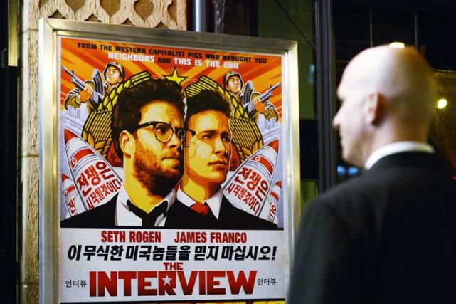 Hollywood hésitait entre colère et désolation après la... (Photo: Reuters)