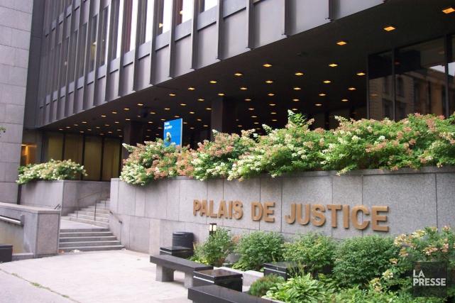 Austérité oblige, Québec réduit d'environ 40% le nombre de ses procureurs... (Photo d'archives La Presse)