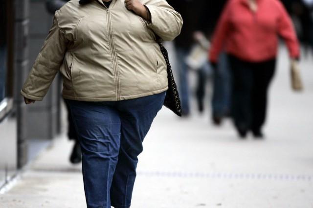 Le tribunal a statué que l'obésité représente un... (PHOTO JEFF HAYNES, AFP)