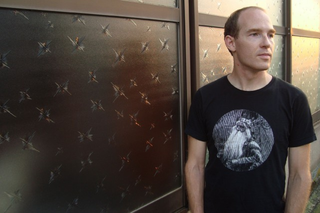 Dan Snaith du groupe Caribou... (Photo archives La Presse Canadienne)
