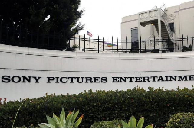 La Maison-Blanche a qualifié jeudi le piratage massif de Sony Pictures de... (Photo Archives AFP)
