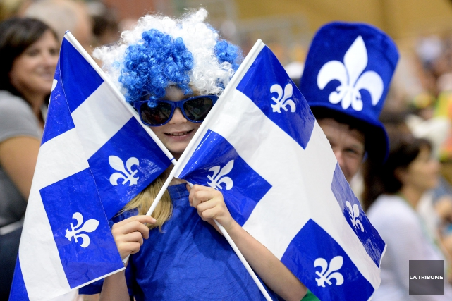 Les récentes coupures annoncées par le gouvernement du Québec relativement à... (Archives La Tribune)