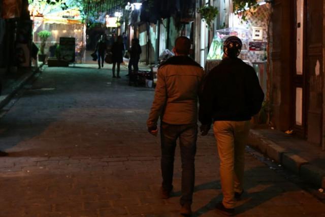 Depuis le début de la révolte en 2011... (Photo AFP)