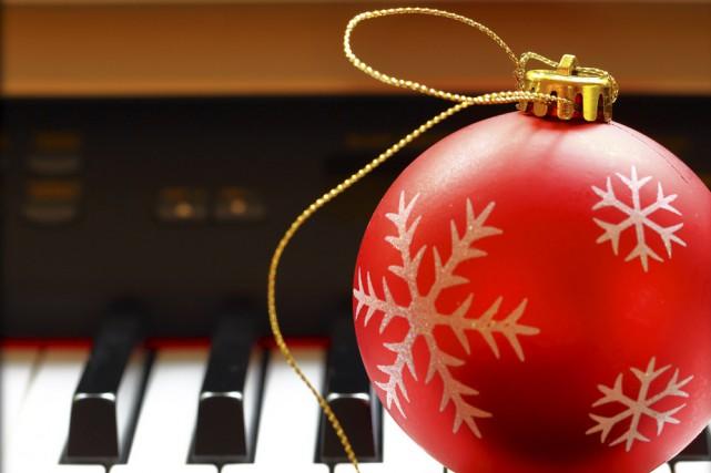 Qui dit chorale, dit concert de Noël. Ce rendez-vous est pratiquement un...