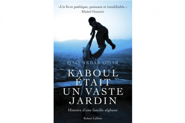 Comme Khaled Hosseini, Qais Akbar Omar a connu Kaboul à l'époque où les...