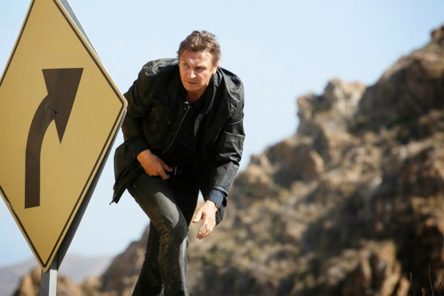 Liam Neeson dans Taken 3.... (Photo fournie par 20th Century Fox)
