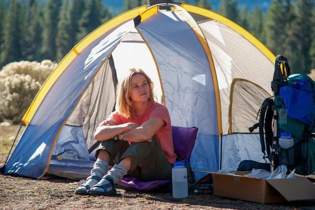 Reese Witherspoon poursuit sa réinvention comme actrice «sérieuse»... (Photo fournie par Fox Searchlight)