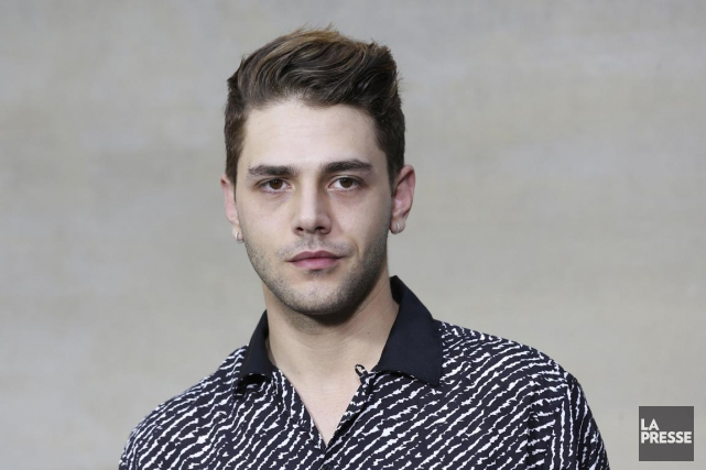Xavier Dolan... (Photo: archives Reuters)