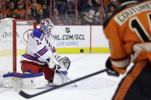 Cam Talbot... (Photo Matt Slocum, AP)