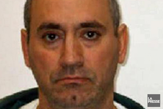Mario Marcotte, 48 ans, est soupçonné d'être l'auteur... (Photo archives La Presse)