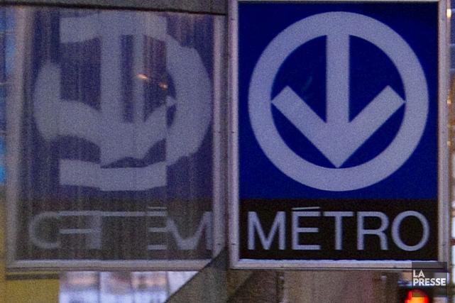 «La planification des transports montréalais est depuis trop... (Photo archives La Presse)