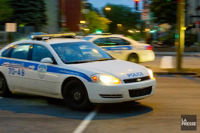 Un climat d'inquiétude s'est installé dans les services de police québécois à... (Photo archives La Presse)