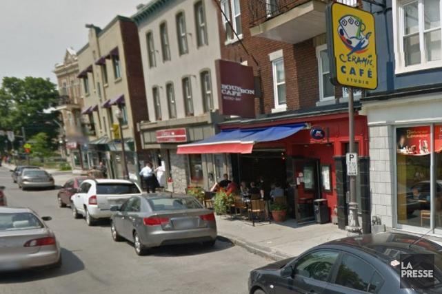 Après quelques semaines de rénovations et de rafraîchissement,... (Google Street View)