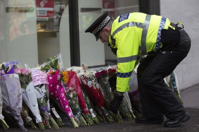Selon les policiers, le conducteur d'un camion aurait... (PHOTO AFP / STRINGER)