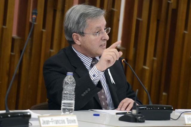 Le budget adopté mardi dernier à Saguenay témoigne de l'importance, pour... (Archives Jeannot Lévesque)