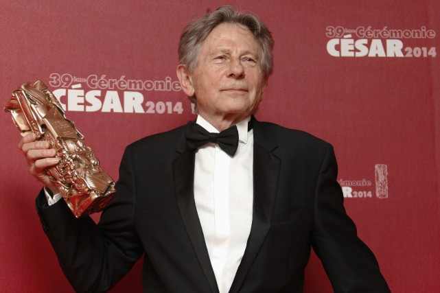 Roman Polanski... (Photo archives Reuters)