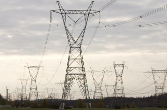 Hydro-Québec rapportait à 7h00, vendredi matin, qu'un peu plus de 3600 de ses...