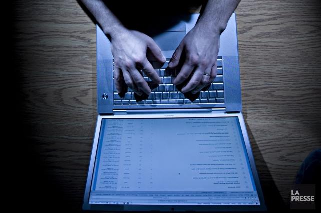 La cyberattaque subie par Sony, dont les États-Unis accusent Pyongyang, suivie... (PHOTO ARCHIVES LA PRESSE)
