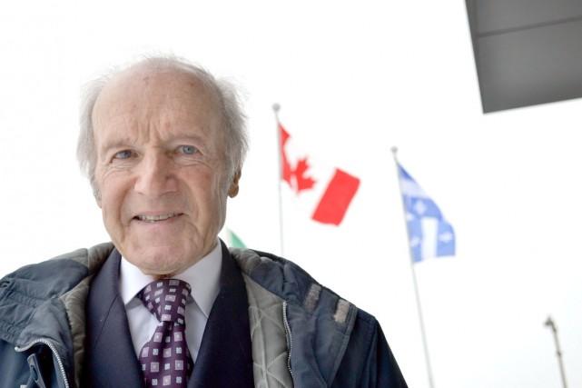 Il y a 50 ans, Auguste Choquette votait... (Collaboration spéciale Brigitte Lavoie)