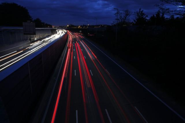 Le nouveau projet de tarification écologique se révèle... (Photo BENOIT TESSIER, Reuters)
