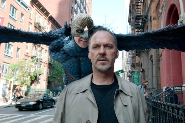 Birdman... (Photo fournie par Twentieth Century Fox)