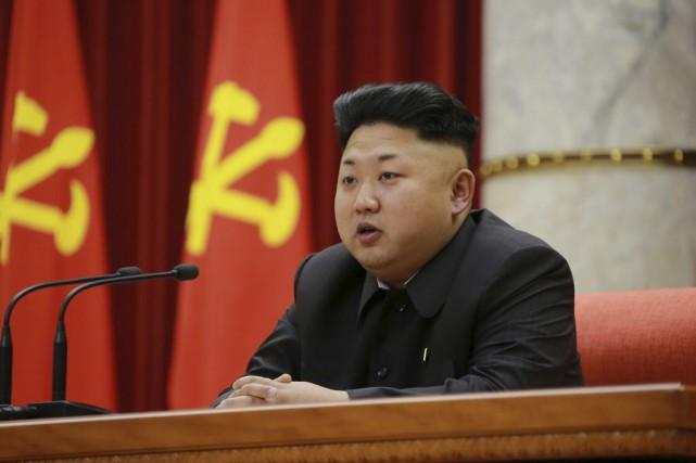 Le ministre Ryoo Kuhl-Jae espérait que la Corée... (Photo KCNA, REUTERS)