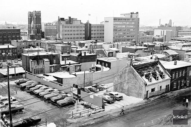 Le jardin saint roch en 1975 annie mathieu d 39 hier for Au saint roch hotel jardin